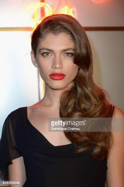 Valentina sampaio foto e immagini stock getty images for Immagini valentina