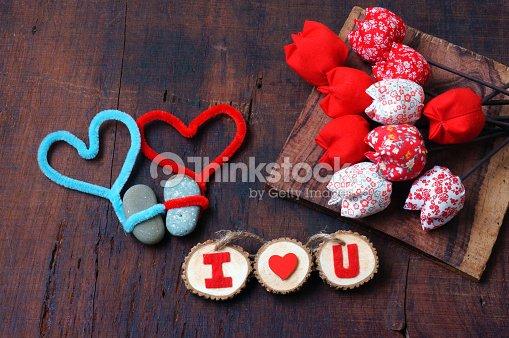 Fundo De Dia Dos Namorados 14 De Fevereiro I Love Youfrase Em Inglês