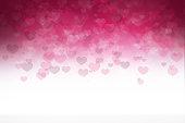 Valentine day holiday background
