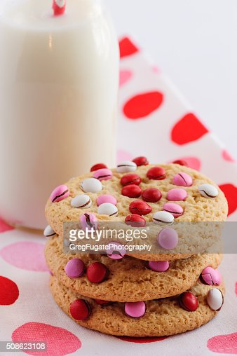 Valentine Treats : Stock Photo