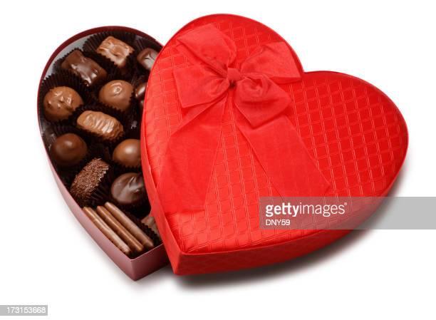Valentine's Day-doce