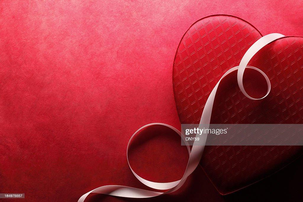 Valentine's Day Heart : Stock Photo