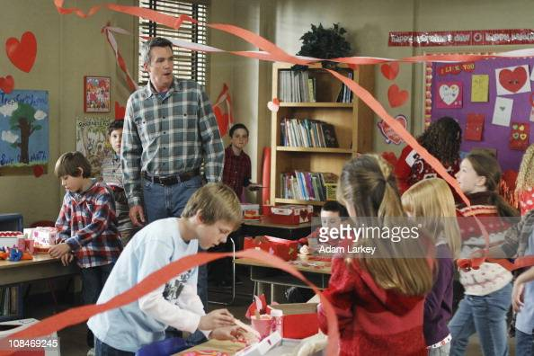 THE MIDDLE 'Valentine's Day II' As Valentine's Day approaches Frankie becomes elated when elusive son Axl asks her to accompany him to help pick out...