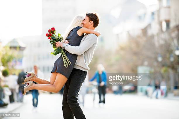 La Saint-Valentin.