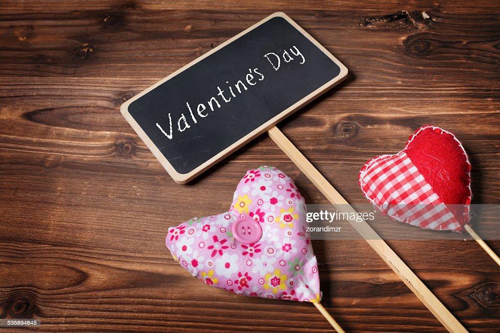 Valentine's Day : Stock Photo