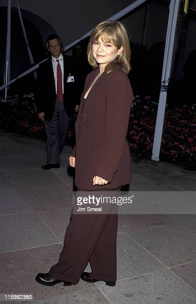 Valerie Bertinelli during ABC Winter Press Tour at Ritz Carlton Hotel in Pasadena CA United States