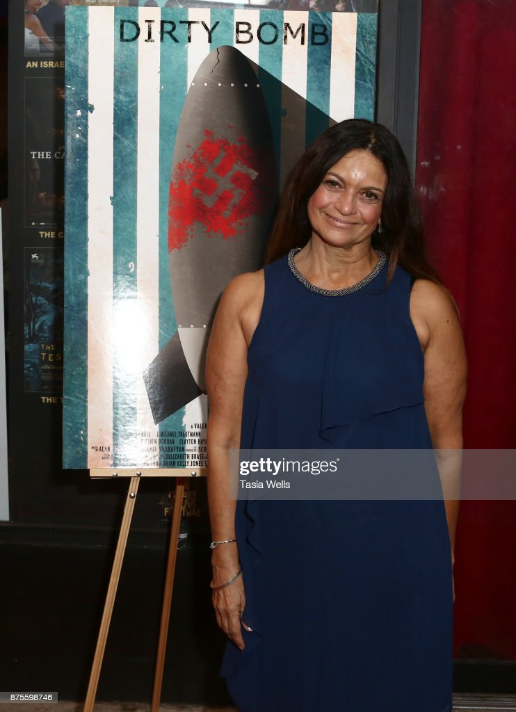 "Premiere Of ""Chameleon"", ""Remember The Sun"" And ""Dirty Bomb"" - Arrivals"
