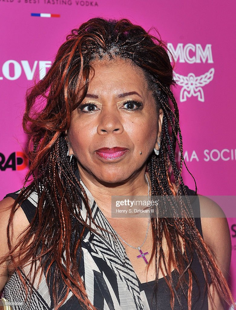 <a gi-track='captionPersonalityLinkClicked' href=/galleries/search?phrase=Valerie+Simpson+-+Recording+Artist&family=editorial&specificpeople=235722 ng-click='$event.stopPropagation()'>Valerie Simpson</a> attends The Cinema Society and MCM with Grey Goose screening of Radius TWC's 'Lovelace' at Museum of Modern Art on July 30, 2013 in New York City.