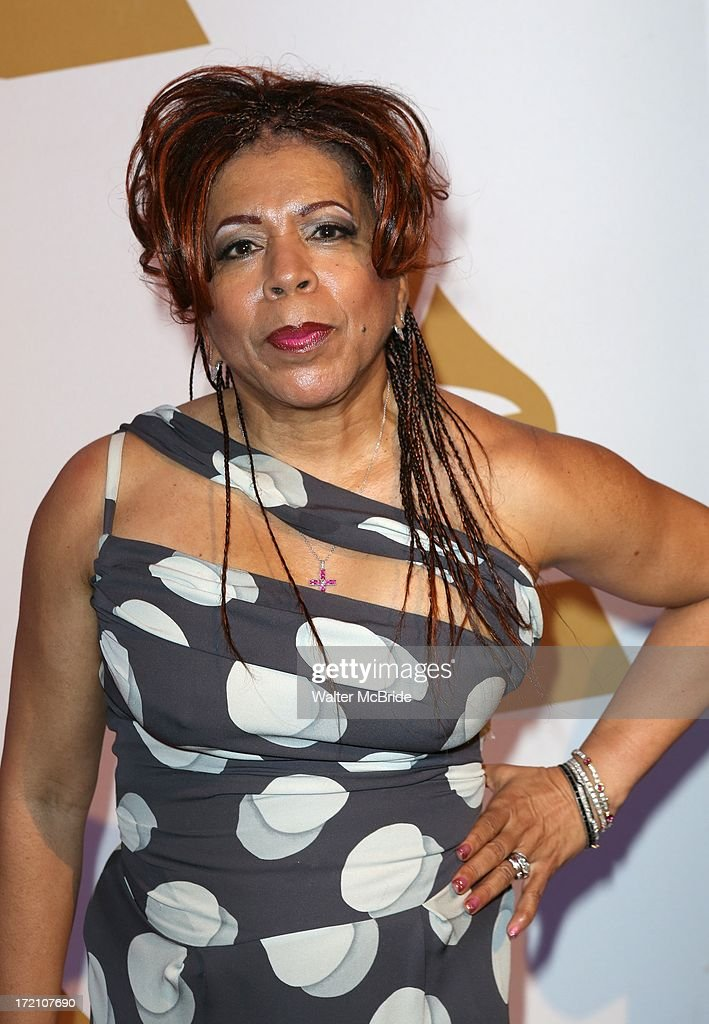 <a gi-track='captionPersonalityLinkClicked' href=/galleries/search?phrase=Valerie+Simpson+-+Recording+Artist&family=editorial&specificpeople=235722 ng-click='$event.stopPropagation()'>Valerie Simpson</a> attends The Recording Academy Honors 2013 at 583 Park Avenue on June 25, 2013 in New York City.