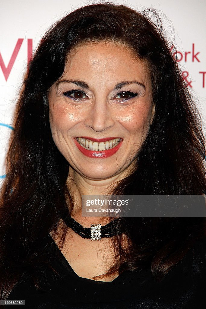 Valerie Smaldone attends 2013 NYWIFT Designing Women Awards at The McGraw-Hill Building on May 23, 2013 in New York City.
