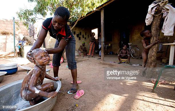 Valerie was sent by her parents 8 years ago to live in her aunt's house in a little village as a domestic help Valerie is the first to wake up at...