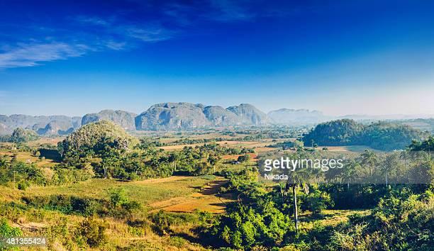 Valle de Vinales National Park, Cuba
