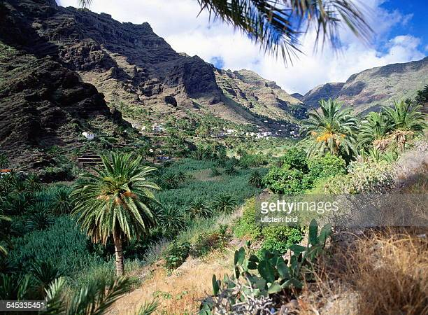 Valle Gran Rey 1996