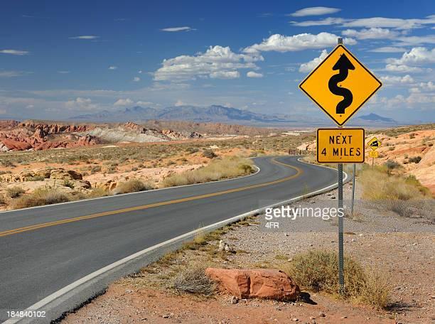 La Valley of Fire, Nevada, États-Unis (XXXL