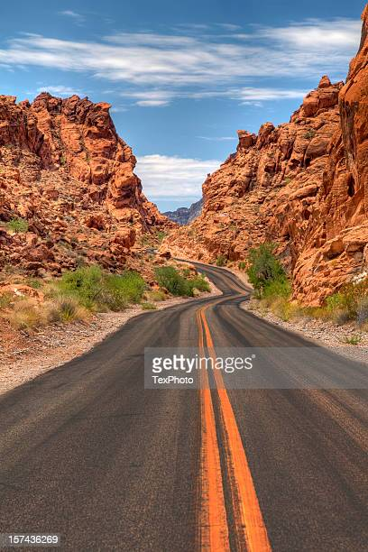 Valley of Fire. State Park, Nevada