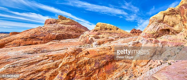 Valley of Fire State Park,Nevada,USA : Photo