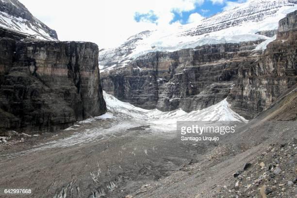 Valley of Seven Glaciers