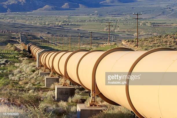 Valley-Pipeline