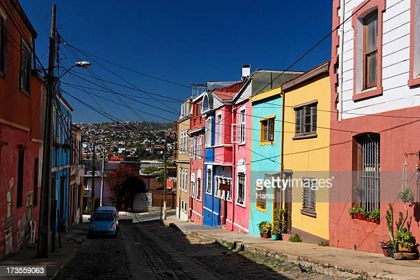 Valparaiso-Straße