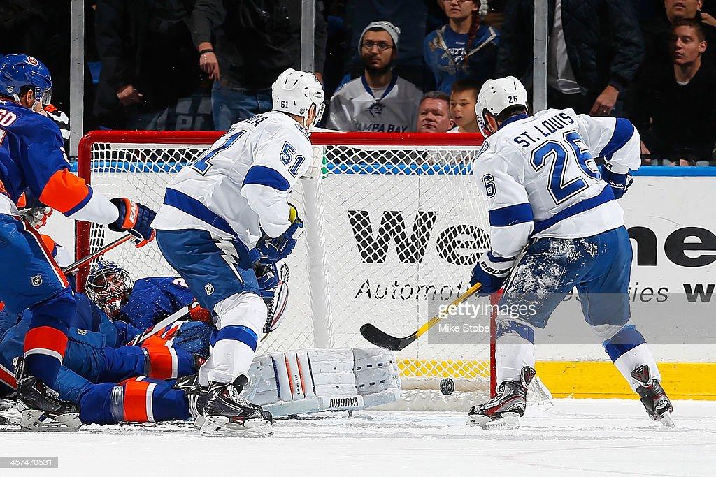 Tampa Bay Lightning V New York Islanders Getty Images