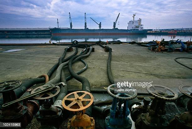 Valves & Ship