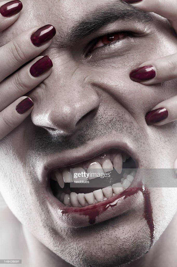 Vampire : Stock Photo