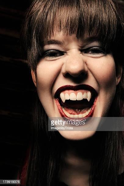 Vampir series