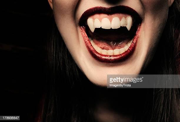 Vampire series