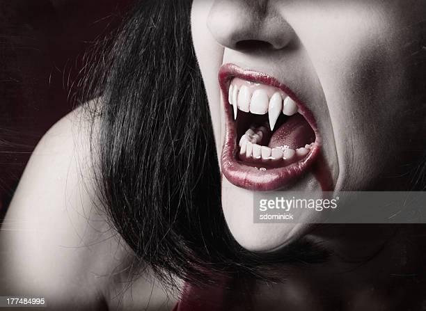 Vampir putzen