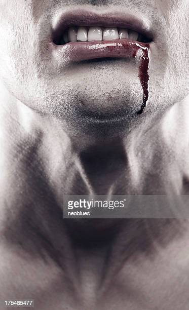 Vampire's Teeth
