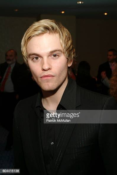 Van Hansis attends 17th Annual GLAAD Media Awards at Marriott Marquis on March 27 2006 in New York City