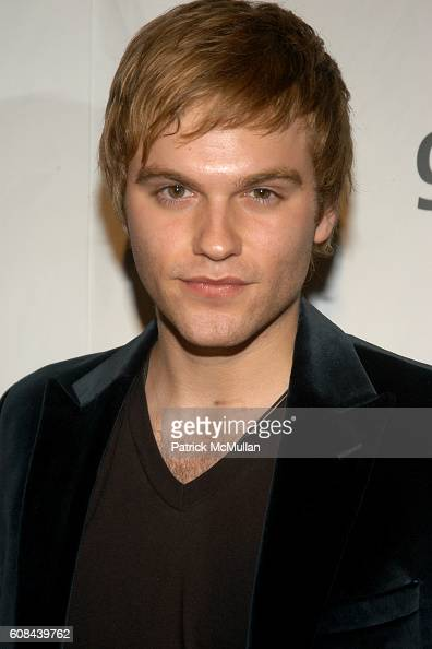 Van Hansis attends 18th Annual GLAAD Media Awards at Marriott Marquis on March 26 2007 in New York City