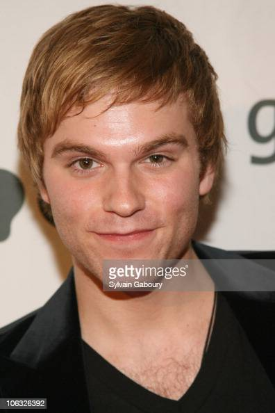 Van Hansis during 18th Annual GLAAD Media Awards New York Red Carpet at Marriott Marquis at 1535 Broadway at 45th Street in New York City New York...