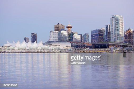Vancouver : Stock Photo