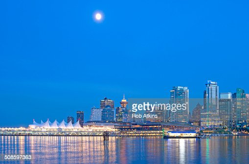 Vancouver : Stock Photo
