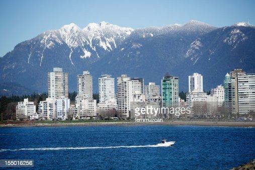 Vancouver Series