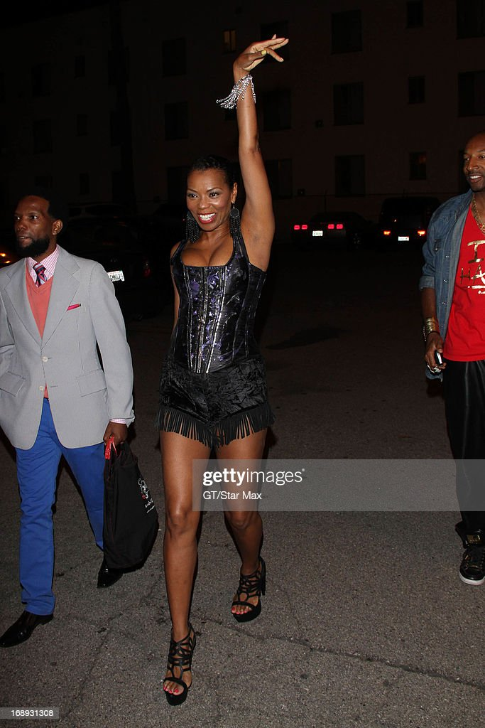 <a gi-track='captionPersonalityLinkClicked' href=/galleries/search?phrase=Vanessa+A.+Williams&family=editorial&specificpeople=2181191 ng-click='$event.stopPropagation()'>Vanessa A. Williams</a> as seen on May 16, 2013 in Los Angeles, California.
