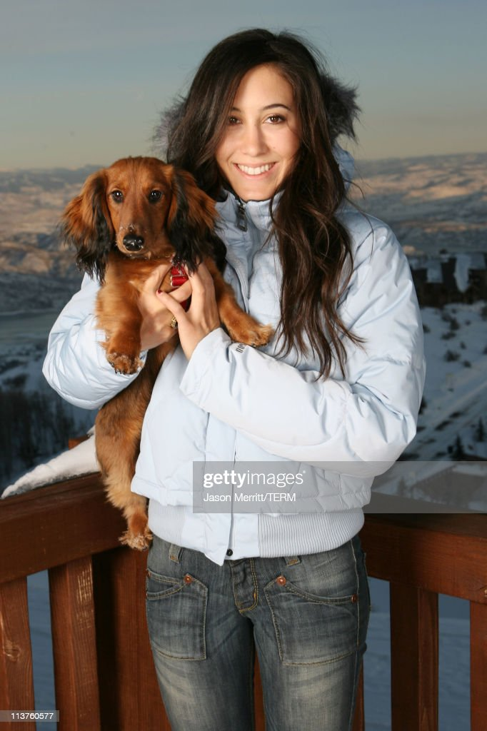 2006 Sundance Film Festival - The North Face House - Portraits - Day 3