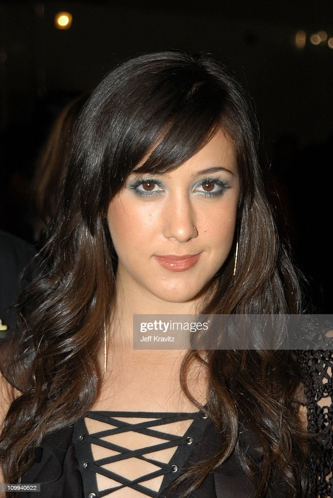 Vanessa Carlton during VH1 Big in 2002 Awards - Arrivals at Grand Olympic Auditorium in Los Angeles, CA, United States.