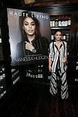 Haute Living And Jaquet Droz Honor Vanessa Hudgens