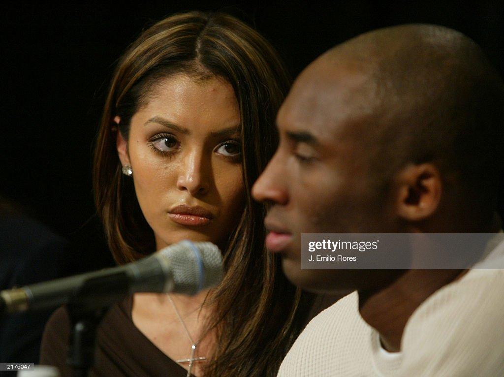 Kobe bryant and sexual assault