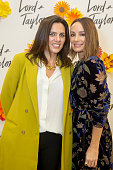 Catt Sadler and Vanessa LeFebvre Host Women's Empowerment...