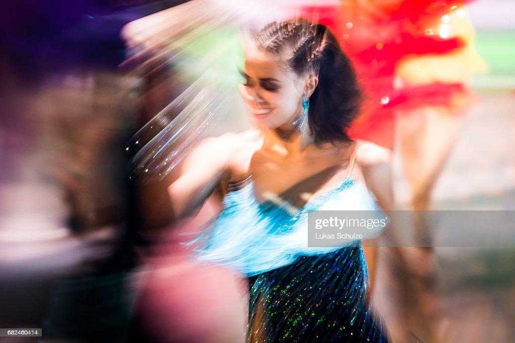 'Let's Dance' 8th Show