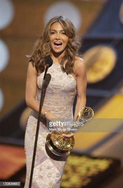 Vanessa Marcil Best Supporting Actress General Hospital