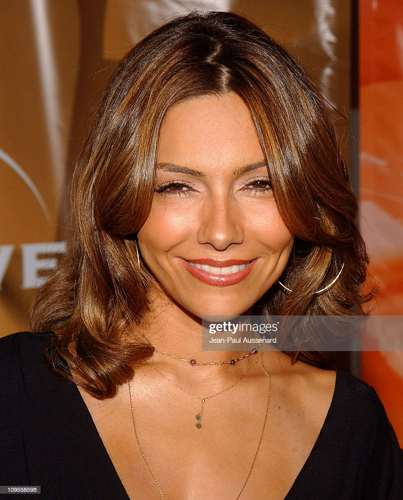 2004 NBC All-Star Party - Arrivals