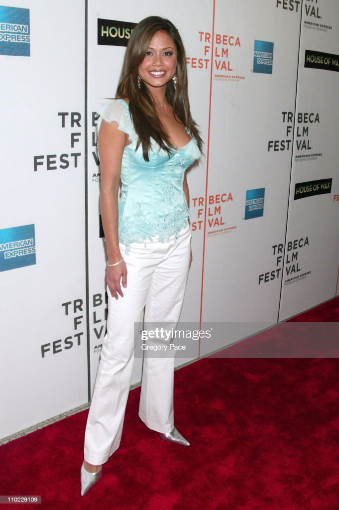"""4th Annual Tribeca Film Festival - """"House of Wax"""" New York City Premiere -"""