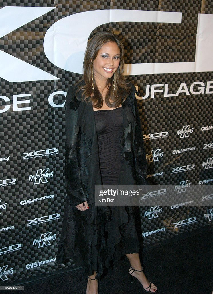 Launch Party for XCD Men's Skin Care Line Hosted by Jason Kidd - Arrivals