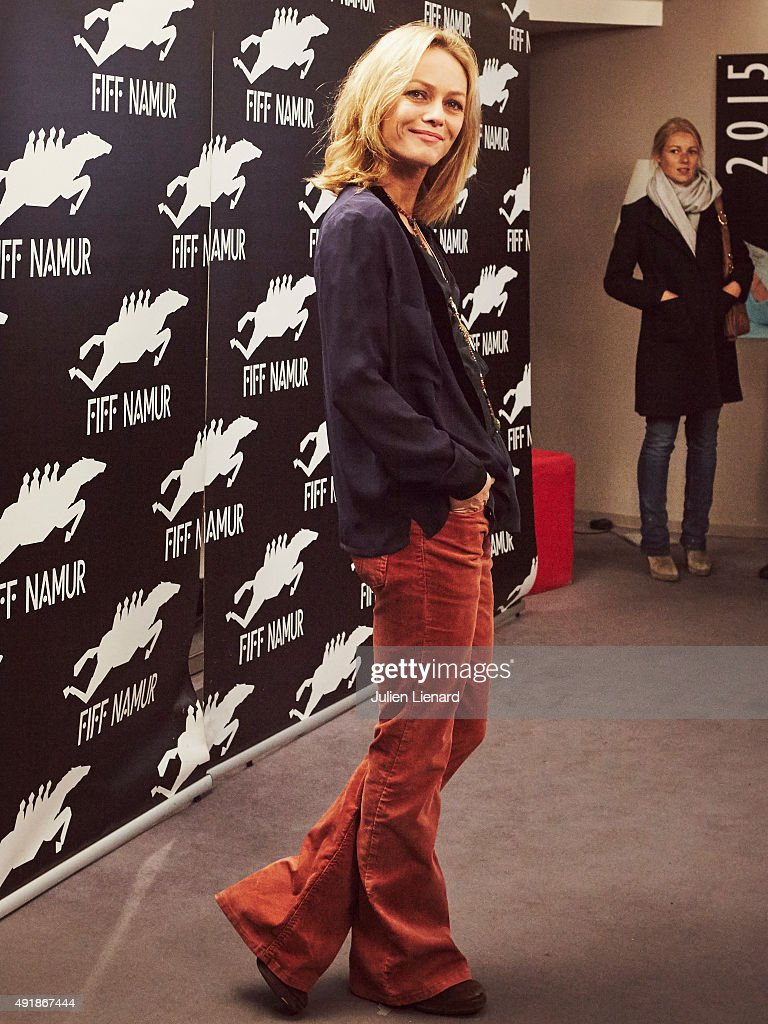 30 th namur international french language film festival fiff photocall vanessa paradis getty. Black Bedroom Furniture Sets. Home Design Ideas