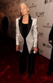 Vanessa Redgrave attends the 65th Annual Tony Awards at the Beacon Theatre on June 12 2011 in New York City