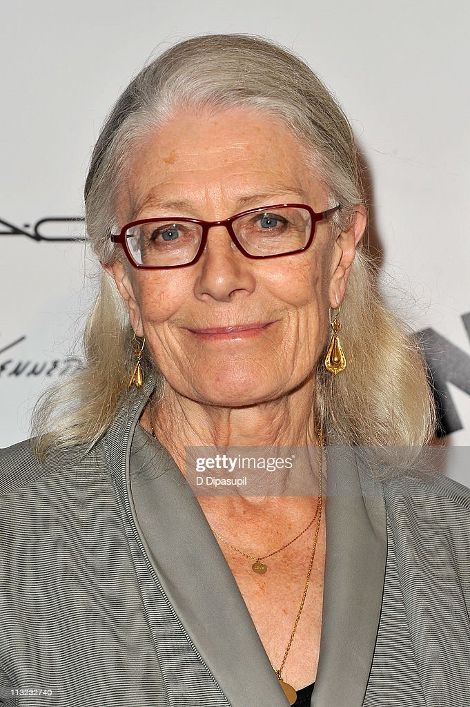Vanessa Redgrave attends the Broadway opening night of 'The Normal Heart' at The Golden Theatre on April 27, 2011 in New York City.